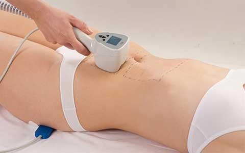Body Contouring & Inch Loss Treatment